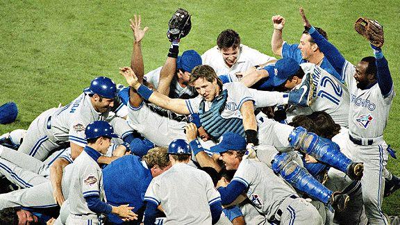 トロント・ブルージェイズ』 MLB...