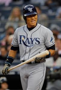 Hideki+Matsui+Tampa+Bay+Rays+v+New+York+Yankees+7OFCjafPQD-l